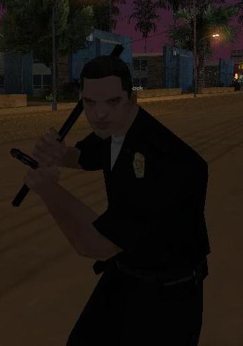 скачать мод на гта сан андреас на одежду полицейского - фото 11